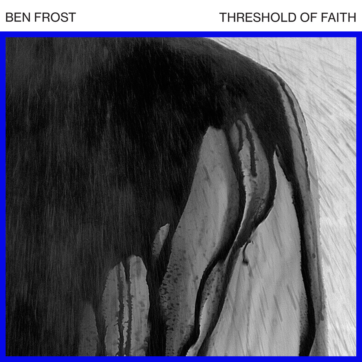 Threshold Of Faith EP